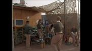 Iraq - Imef Tq Casevac Squad
