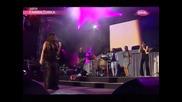 Ceca - Dobro sam prosla - (live) - (usce 2) - (tv Pink 2013)