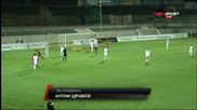 Тони Здравков: Футболистите имат повече увереност