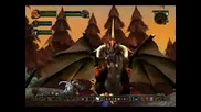 World Of Warcraft ... Хаха ... !