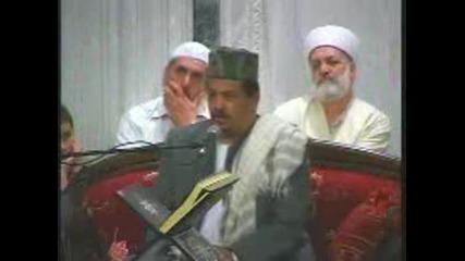 Abdurrahman Sadien - Duha - Insirah