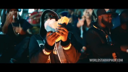 Zoey Dollaz _blow A Check_ (wshh - Official Music Video)