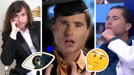 За уагабунгата и хората: Каква е религията на Стоян Роянов от Big Brother?