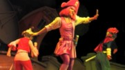 Show de Lazy town - Hay energia (Оfficial video)
