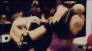 • C. M. Punk - Switchback • 720p •