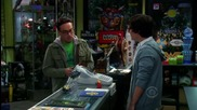 Tbbt [5x10 _ 4_10] - Taking Charge