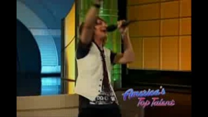 Mitchel Musso - Let`s Do This