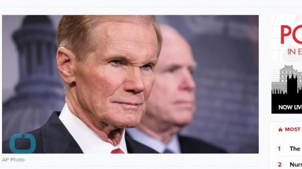 Sen. Nelson Introduces Bill to Raise Amtrak Liability Cap