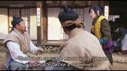 [бг субс] Hong Gil Dong - Епизод 8 - 2/2