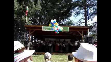 Събор в село Гела 2009