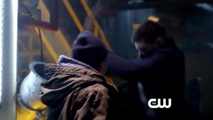 Supernatural Season 9 Episode 23 Extended Promo - Season Finale