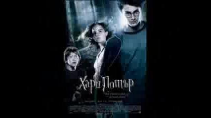 The Harry Potter Story