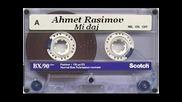 Ahmet Rasimov - Mi daj 1991