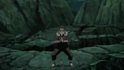 Naruto Shippuuden 372 [bg sub]