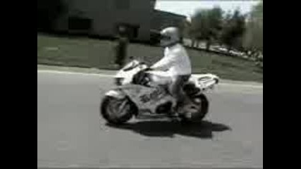 Луди мотори