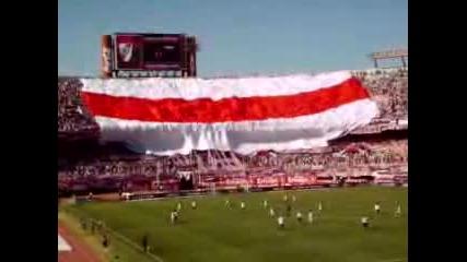 River Plate Ultras