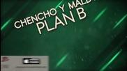 Reggaeton!!! Plan B ft. Yailemm y Clandestino- Donde Los Consigo (letra) + Превод