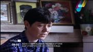 Жена с увреждания рисува благотворително