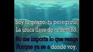 Alejandro F. & Beyonce - Amor Gitano Karaoke