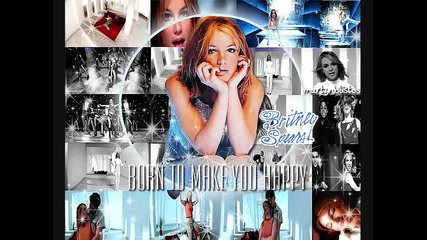 Britney Spears Born To Make You Happy Instrumental