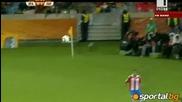 С П - Ю А Р: Италия [ 0:1 на полувремето] Парагвай