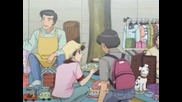 Ai Yori Aoshi Eng Dub Епизод 9