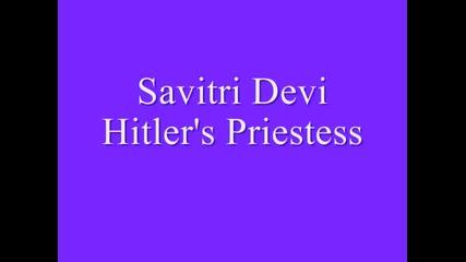 Savitri Devi - Hitler_s Priestess