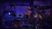 Coldplay - Paradise ( Live on Letterman )