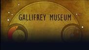 Welcome to the Gallifrey Museum, Д-р Кой