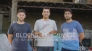 Blocks of Change