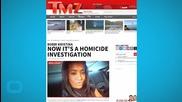 Bobbi Kristina Death Now A Homicide Investigation