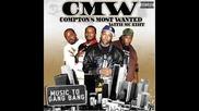 Cmw - Compton Compton