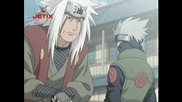 Naruto - Епизод 82 - Око Срещу Око ! Шаринган Срещу Шаринган Bg Audio