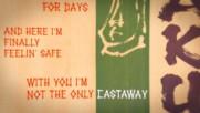 Rome Ramirez - Castaway (feat. Rome Ramirez & Dirty Heads) (Оfficial video)