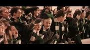 Високо качество Хари Потър и Философския камък част 9 бг аудио