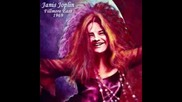 Janis Joplin - Summertime 1968