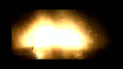 Skillet - Hero Official Music Video (2009)
