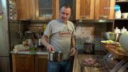 """Оранжева вечеря със Станимир Гъмов в """"Черешката на тортата"""" (22.01.2021) - част 2"""