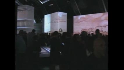 В Тел Авив подредиха новаторска изложба на Ван Гог