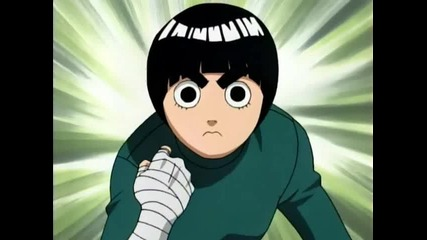 Naruto - Rock Lee theme song