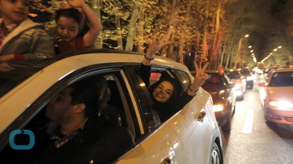 Iran Eases Ban on Women Attending Sports Matches