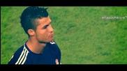 Cristiano Ronaldo 2011_2012-fallin Hd _ by lenaposnikova7