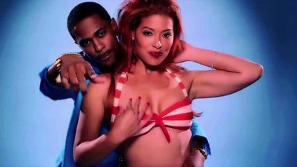 Big Sean - Marvin Gaye and Chardonnay Ft. Kanye West & Roscoe Dash