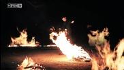 Dezaro - Черна пепел (official Video) 2016