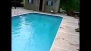 Бомба в басейн