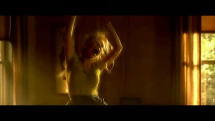 [hq] Christina Aguilera - Something's Got a Hold On Me (бурлеска)