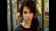 Selena Gomez says Whe! So cute!