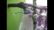 Леки подобрения по колелото ми :)