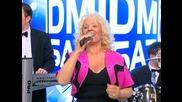 Vera Matovic - Hajde hajde milovanje moje - (LIVE) - Sto da ne - (TvDmSat 2009)