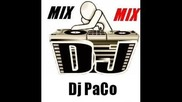 Dj Paco - The Bullerengue (oriental Dub Mix)